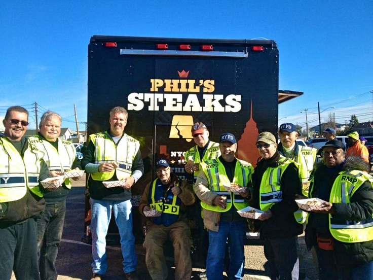 Steakout Food Truck New York City