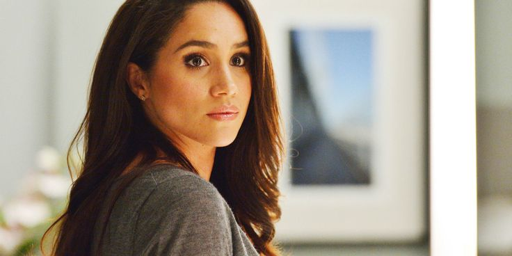 Meghan Markle: 'My Mom Raised Me To Be A Global Citizen, With Eyes Open To Harsh Realities' - ELLE.com