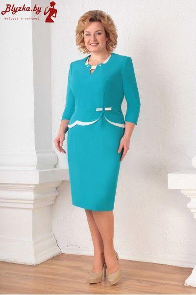 Платье женское AL-2306-2