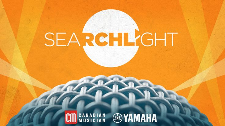 Searchlight 2016 submissions are now open! CBC Music's cross-Canada search for the best up and coming musicians is back, and this time it's bigger and better than ever.  CBCMusic.ca's  #Searchlight contest is back & this year it's even bigger. #Searchlight @cbcmusic @YamahaCanMusic  View the CM Career Booster pack at www.canadianmusician.com/searchlight