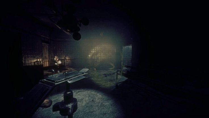 Phantasmal Review By Hamish Fox
