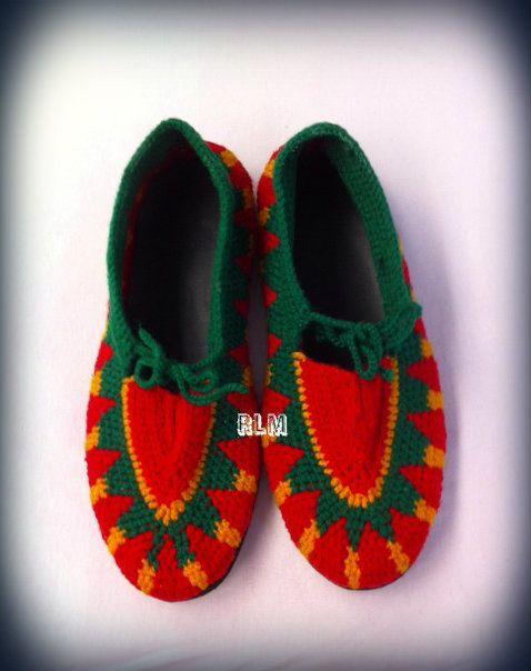 Reggae Land Muzik Store - Rasta Colors - Crochet : Shoes (Low Top), $129.98 (http://www.reggaelandmuzik.com/rasta-colors-crochet-shoes-low-top/)