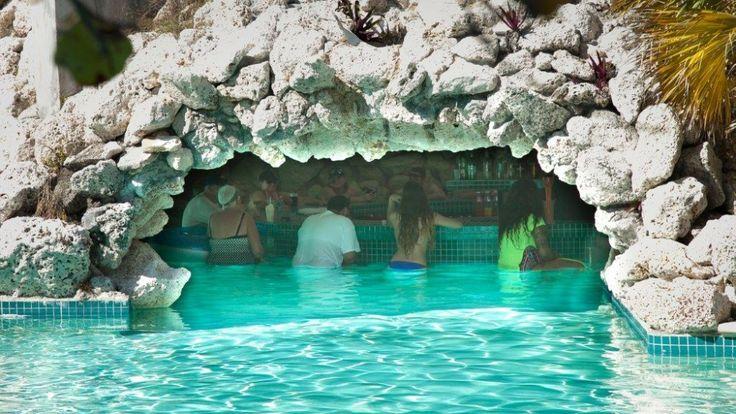 Best 25 Grotto Pool Ideas On Pinterest Dream Pools