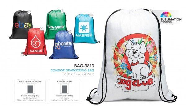 Drawstring Bag. #bag #drawstring #backpack