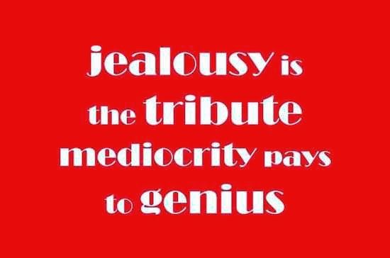 17 Best Jealousy Quotes On Pinterest