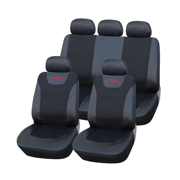 Y35580 leather seat covers - Aodelai