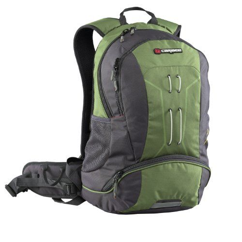 Caribee Leisure Products Trail Backpack (Green) *** FIND OUT ADDITIONAL INFO @: http://www.best-outdoorgear.com/caribee-leisure-products-trail-backpack-green/