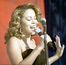 Mariah Carey - Wikipedia