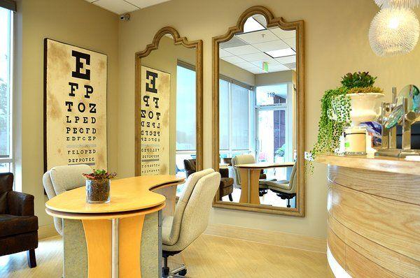 Modern Eyewear Optometry (very helpful with super friendly service)