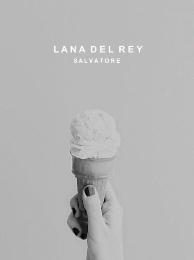 Lana del Rey. #Honeymoon #Salvatore