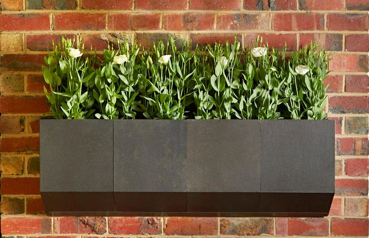 Contact at Keystone Gardens, to make beautiful  Self Watering Wall Garden into the balcony of your home.