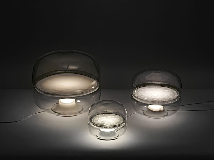 Brokis - lights - MACARON by Lucie Koldova - Design - Interior.