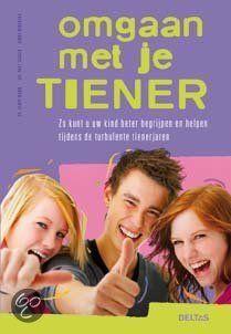 Omgaan met je tiener - Sandi Mann - ISBN 9789044723373. € 10,00 GRATIS VERZENDING. U hebt het gered tijdens de babyjaren en de peuterpuberteit. U bent de basisschool en de overgang naar de middelbare school doorgekomen. Uw kind wordt elke dag.. BESTELLEN BIJ TOPBOOKS VIA BOL COM OF VERDER LEZEN? DUBBELKLIK OP BOVENSTAANDE FOTO!