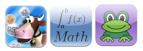 Apps for educators: Mathematics