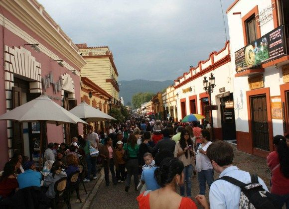 Activistas van contra prohibición de bodas gay en Chiapas