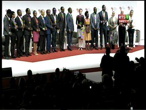 Le Soleil - 16ème sommet de la Francophonie : Les chefs d'Etat attendus aujourd'hui