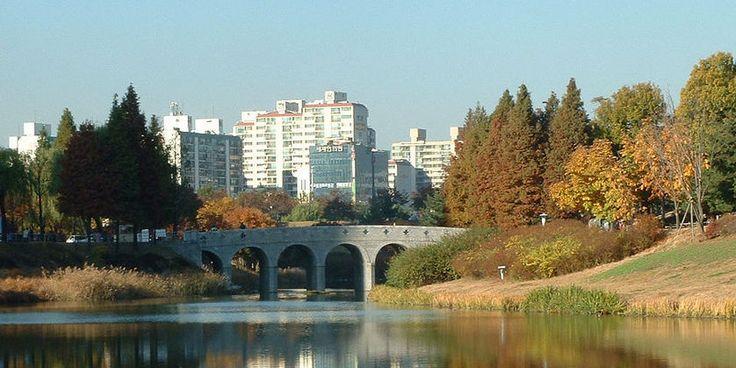 Recorrer diferentes puntos de Corea del Sur en vacaciones - http://www.absolutcorea.com/recorrer-diferentes-puntos-de-corea-del-sur-en-vacaciones.html