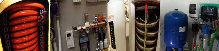 """Solární ohřívače vody Dražice Ohřívače pro solární systémy se vyrábějí v objemech 200l, 250l, 300l, 400l, 500l. Solární zásobník je smaltovaný a může být buď s jedním nebo dvěma výměníky. Na spodní výměníky se připojuje výhradně solární systém. Horní výměník ohřívače se dá použít k připojení alternativního dohřevu vody. Samozřejmostí je možnost umístění 6/4"""" elektrické topné patrony vnořené do těla bojleru."""