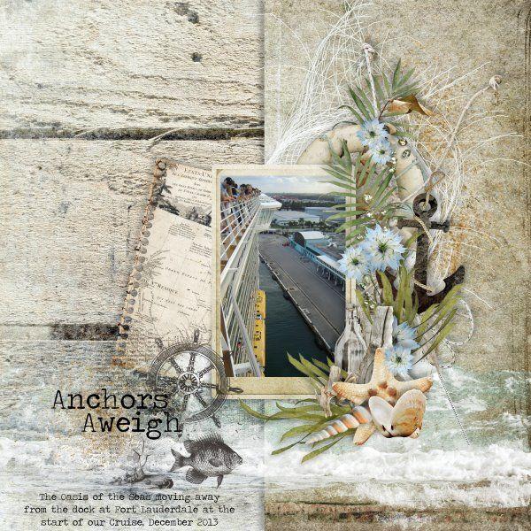 Kit Anchors Aweigh by Studio Manu. Photo mine.