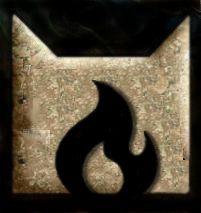 Fireclan Warrior Cats Clan Symbol
