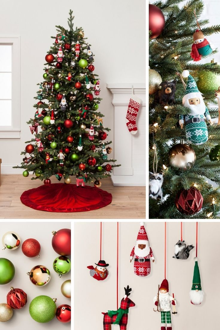 Love This Toymaker Christmas Tree Decoration Kit It Comes With All Of The Ornaments You Need To Make Your Christmas Tree Look Like Your In Santa S Workshop C