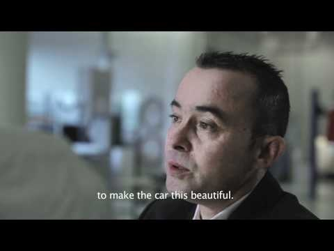 Episode 5/6 - Passion. Find out what drives the people behind the Citroën DS4.
