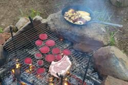 Camp Cooking 101