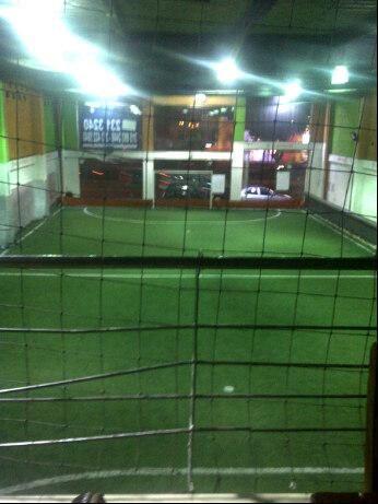 Campin Futbol 8