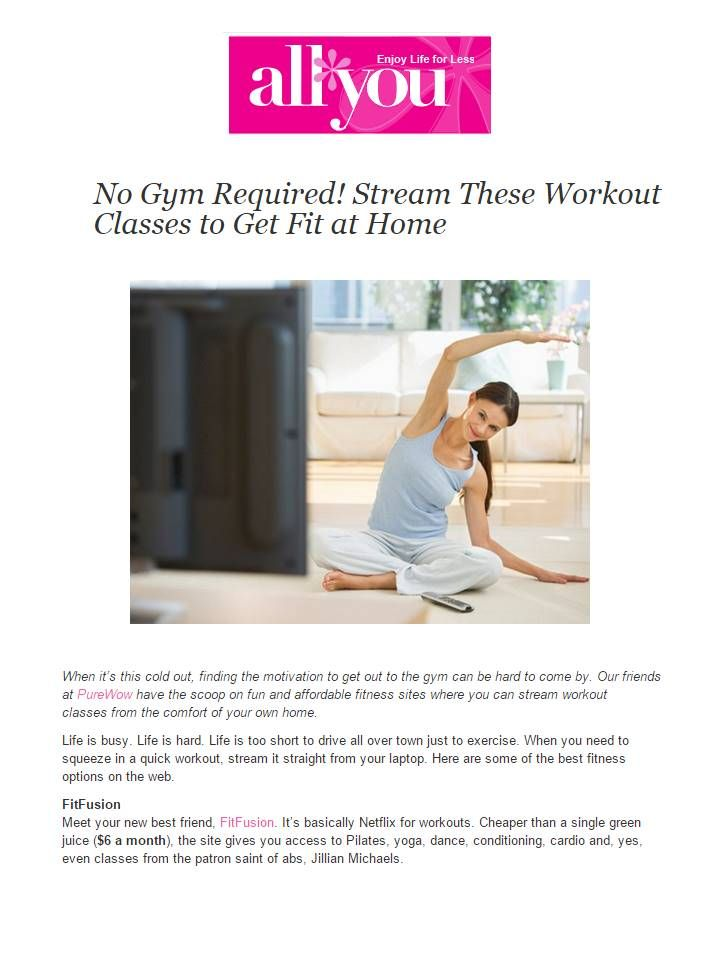 33 Best Images About Fitfusion On Pinterest