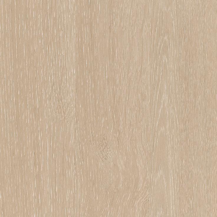 COASTAL OAK WOODMATT - A sandy coloured oak timber with white washed and soft grey woodgrain undertones