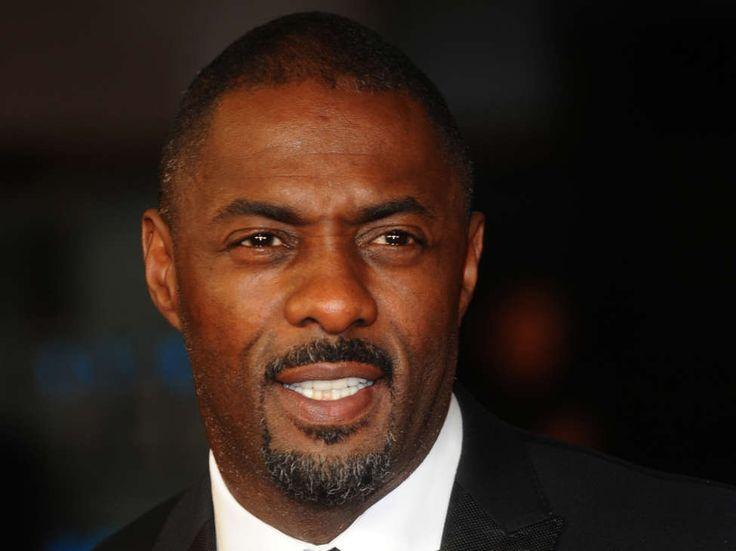 Idris Elba Reveals He'll Never Get Married Again! #IdrisElba, #Luther celebrityinsider.org #Hollywood #celebrityinsider #celebrities #celebrity #celebritynews