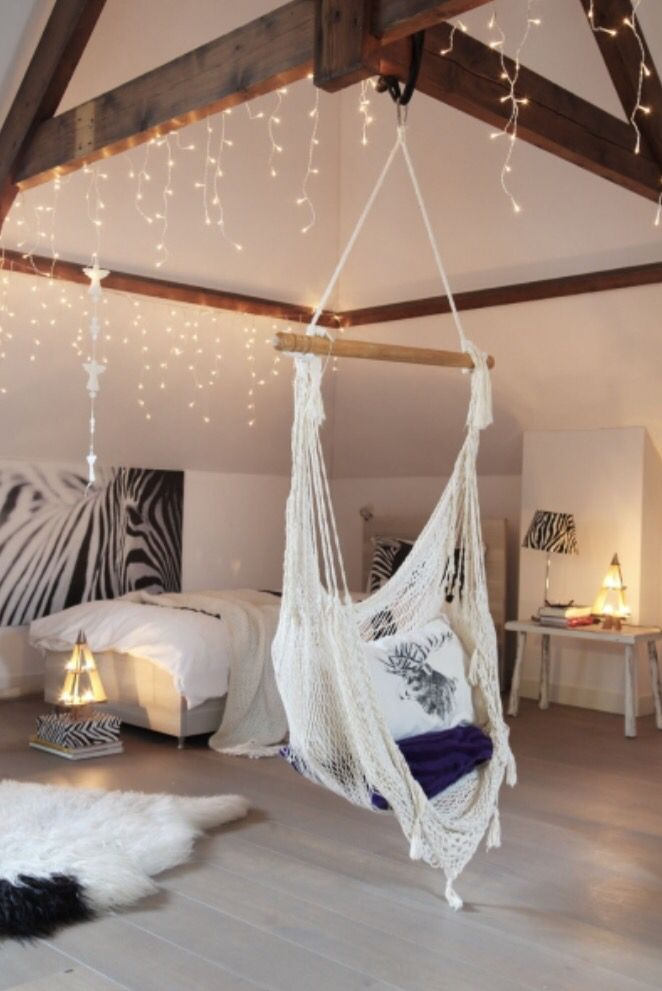 """This sparkling teen girls room is from our feature """"Festive Glamour"""""""
