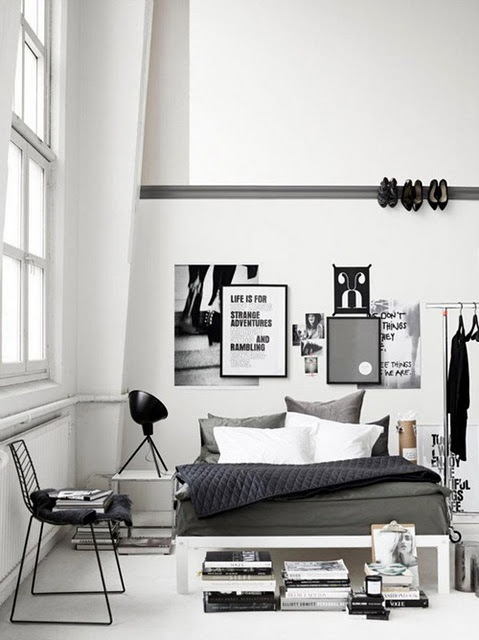 100 best Farbwelt Weiß images on Pinterest Bedroom ideas, Bedroom