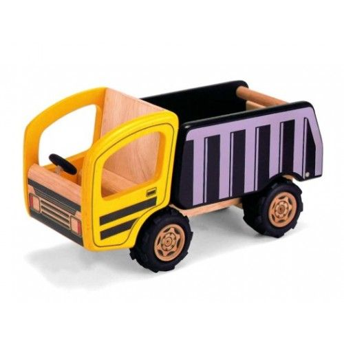 The Toy Centre is a UK retailer of traditional toys wooden toys and retro toys. Order your Pintoy Dumper Truck securely online today.  sc 1 st  Pinterest & 11 best Construction Site Toys images on Pinterest | Centre ... Aboutintivar.Com