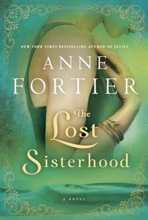 Canadian Bookworm: The Lost Sisterhood