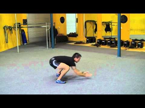 Zuu dynamic warmup 3 http://www.thezuu.com.au/shop/ - YouTube