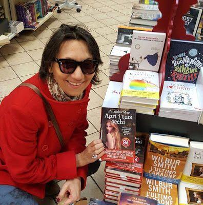 Cari lettori, oggi vi offriamo la possibilit� di conoscere meglio un'autrice italiana molto amata, una vera produttrice di bestseller,...