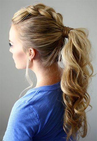 Latest Mohawk Hairstyles for Ladies