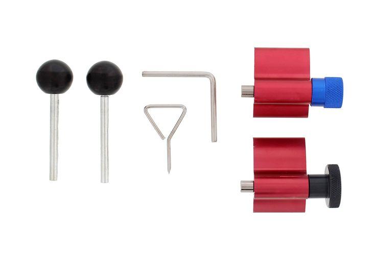 ABN Audi and VW TDi Diesel Engine Timing Tool Set