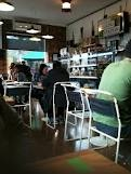 Footscray milking station cafe