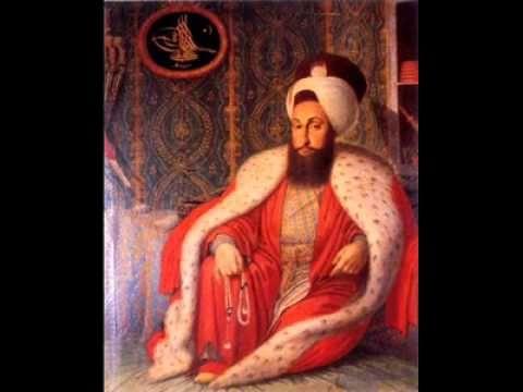 Bestekar Padişahlar/ III.SELİM/ Sûz-i Dilârâ Peşrev