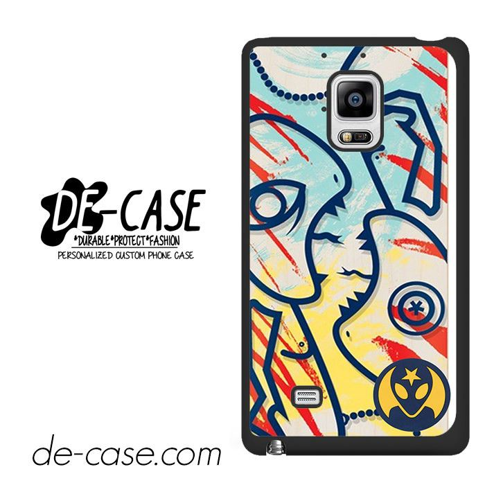 Alien Workshop Skateboard DEAL-580 Samsung Phonecase Cover For Samsung Galaxy Note Edge