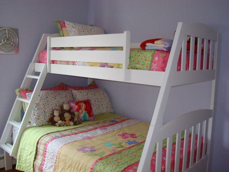 Bunk Bed For Small Room 52 best small rooms images on pinterest | architecture, bedrooms