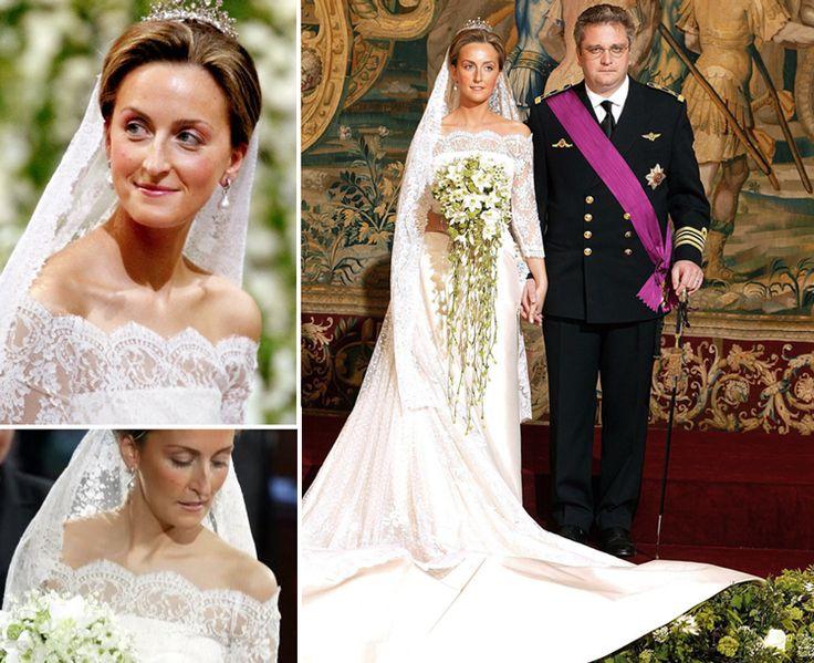 Real Life Princess Brides: Top 10 Royal Wedding Looks