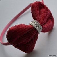 Our holiday collection is here! Felted wool hair ties, big bows and sweet little clips all in time for the holidays.