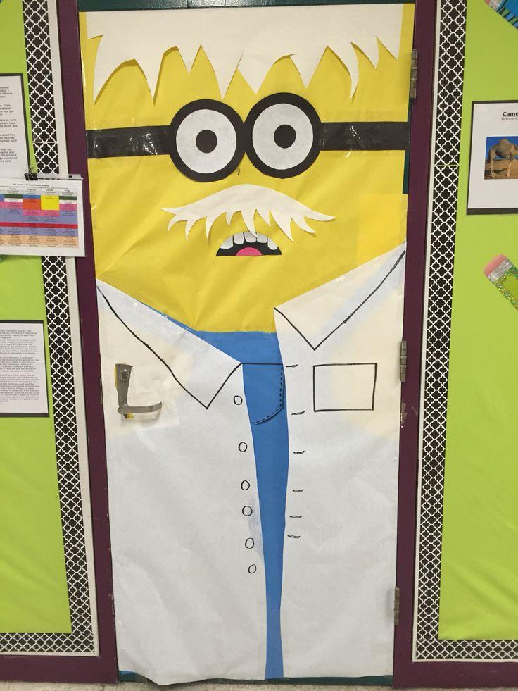 Best 25+ Science door decorations ideas on Pinterest