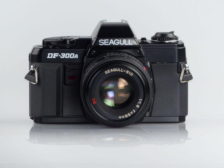 Seagull DF-300A