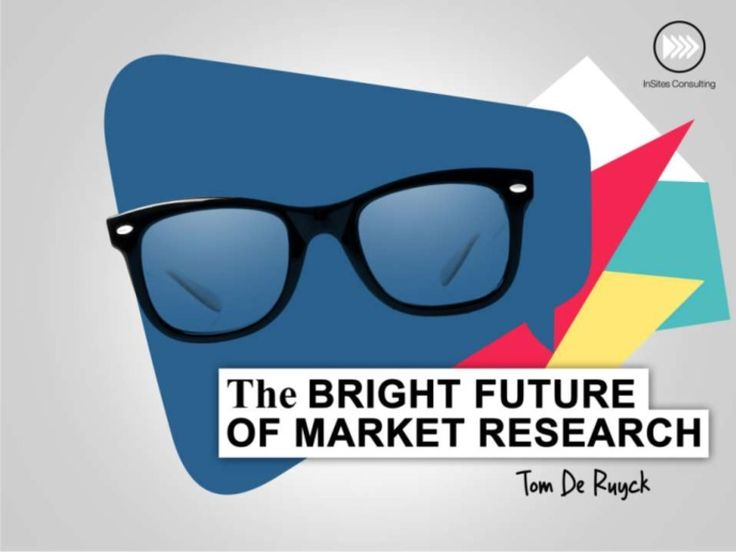 Best The Future Of Marketing Research And Consumer Insights