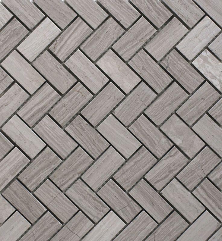 NC222856 Herringbone Mosaic Tiles Brisbane