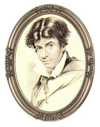 James Henry Leigh Hunt (1784 - 1859). Best known as Leigh Hunt, was an English critic, essayist, poet and writer.  For more information about her and poems on Poemhunter:  http://www.poemhunter.com/james-henry-leigh-hunt/